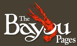 bayou pages logo